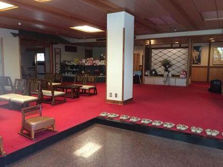 熱海温泉 古屋旅館 写真