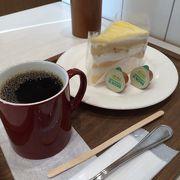 やっと見つけた舞浜駅のお気に入りカフェ