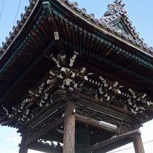 名古屋別院の元は盛泉寺にあり