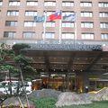 シェラトン グランド タイペイ ホテル