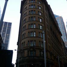 ラディソン ブル ホテル シドニー