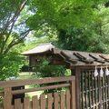 写真:厳島神社宝蔵
