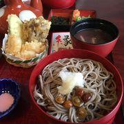 日本三大蕎麦