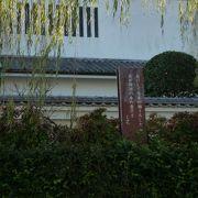 柳川にゆかりがある作家や詩人の文学碑を巡るのも楽しい