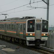 JR・東武の接続駅