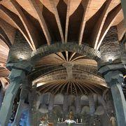 Gaudiの未完の傑作