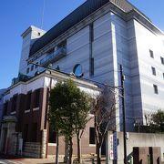 建物が千葉県の指定文化財