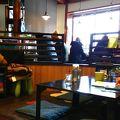 写真:なっぱカフェ