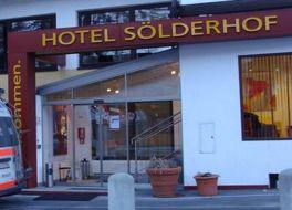 Hotel Soelderhof