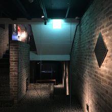 アラリオミュージアム イン スペース