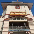 ヤンゴン定番観光地