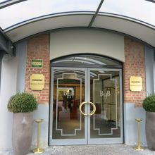 スター ビジネス パレス ホテル