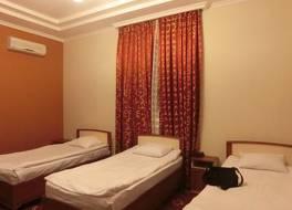 アルカンチ ホテル 写真