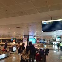 ケンペゴウダ国際空港 (ベンガルール国際空港) (BLR)