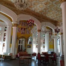 バンガロール宮殿