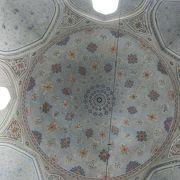 シャムスッディン・クラル廟やアクサライ宮殿を見学