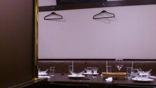 洋食レストラン ロッキー