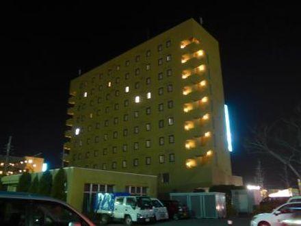 ホテルイン酒田 写真