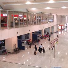ターミナル3 空港内