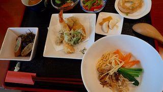 沖縄料理 古都首里