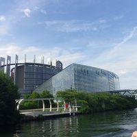 ヨーロッパ宮 (EU本会議場)