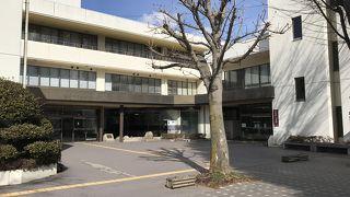 塩尻総合文化センター