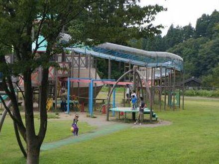 新潟県立こども自然王国 写真