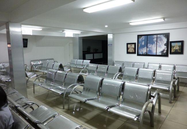 TAG航空専用ターミナル (グアテマラシティ空港)