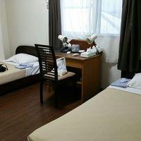 ホテル入船 写真