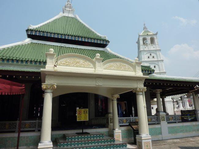 カンポン クリン モスク