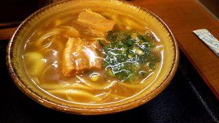 伽哩麺工房 麺の香