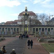 バロック様式宮殿