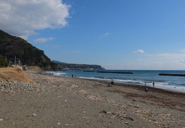 河津浜海岸