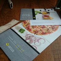 カリフォルニア・ピザ・キッチン (カハラ・モール店)