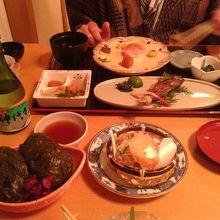 熊野の郷土食