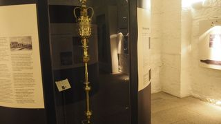 ダブリンの歴史、文化の展示