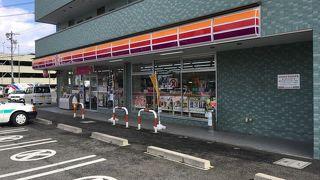 サークルK (長野駅東口店)