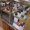 写真:Bakery Itiriki