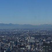 富士山が見える条件ならおすすめ