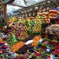 写真:市営市場