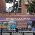 写真:ベイシティ バイクレンタル & ツアーズ (ジョーンズ ストリート店)