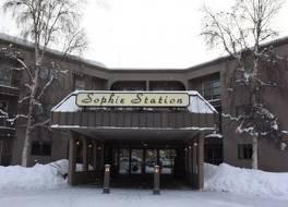 ソフィー ステーション スイーツ 写真