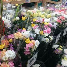 お供え用の花