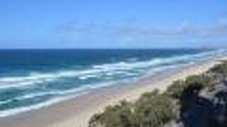 International Beach Resort