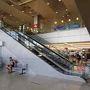 ベオグラードの空港