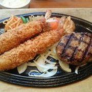 湯田で美味しい洋食が食べられる人気の店