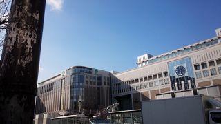 東京駅のより立派なような。