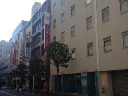 ホテルサンルート五反田 写真