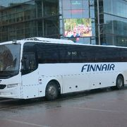 フィンエアーの運航