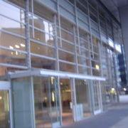 大田区役所教育委員会はこのビルの中です